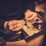 手作り指輪,職人,結婚指輪,婚約指輪,