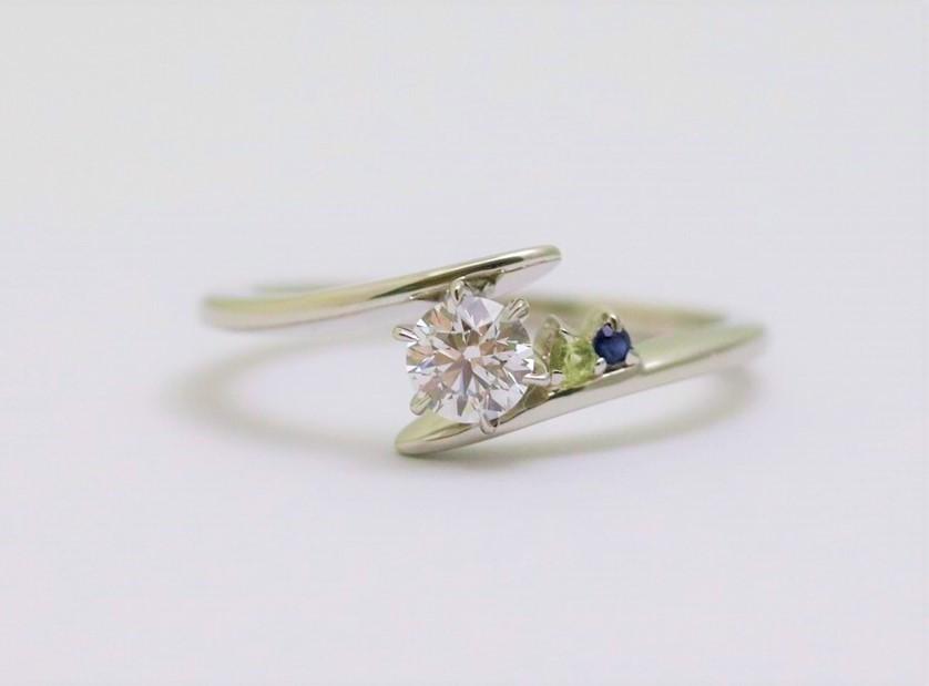 よくあるご質問【高品質ダイヤモンドの代名詞・ハート&キューピッドって何ですか?】